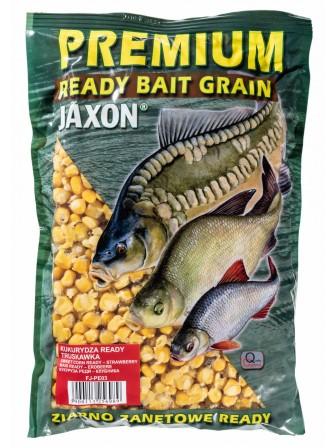 Kukurydza Premium Ready truskawka 1kg Jaxon