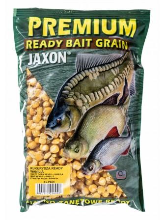Kukurydza Premium Ready wanilia 1kg Jaxon