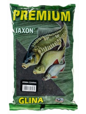 Ziemia czarna Premium 1,5kg Jaxon