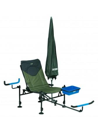 Fotel Method Feeder 55x48x35/90cm Jaxon