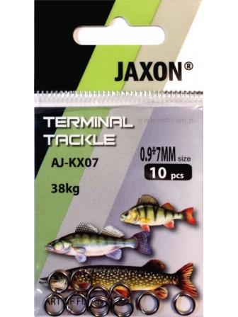 Kółka łącznikowe Big Game 0,7x5mm Jaxon