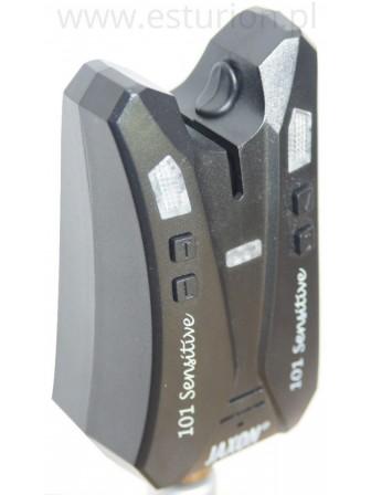Sygnalizator elektroniczny XTR Carp Sensitive 101 niebieski Jaxon
