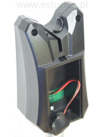 Sygnalizator elektroniczny XTR Carp Sensitive 101 czerwony Jaxon