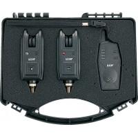 Zestaw sygnalizatorów elektronicznych XTR Carp Sensitive Easy Jaxon