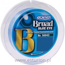 Żyłka Broad Blue Eye 0,18mm 150m Owner