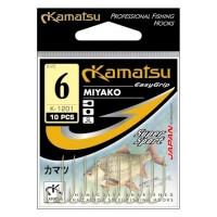 Haczyki Miyako 14blnł Kamatsu