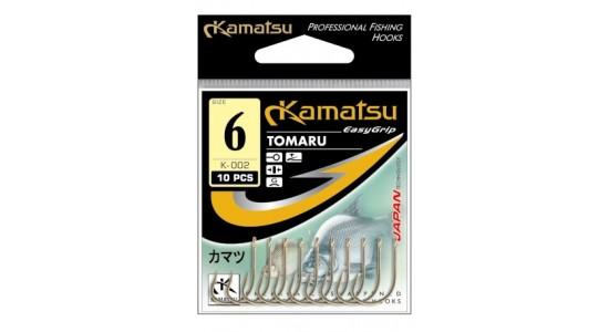 Haczyki Tomaru 06blno Kamatsu