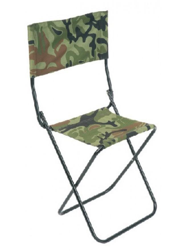 Krzesło krzyżakowe nr.2 Konger