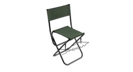 Krzesło z uchwytem na wędki nr 6 Konger