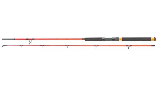 Wędka Dread Cat Spin 220cm 50-150g Konger