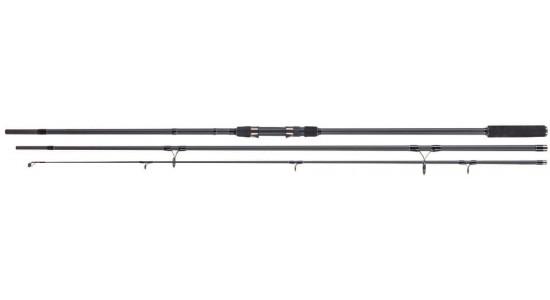 Wędka Maxer Black Carp 3,6m 3lbs Konger
