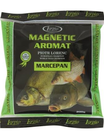 Aromat Magnetic marcepan 200g Lorpio