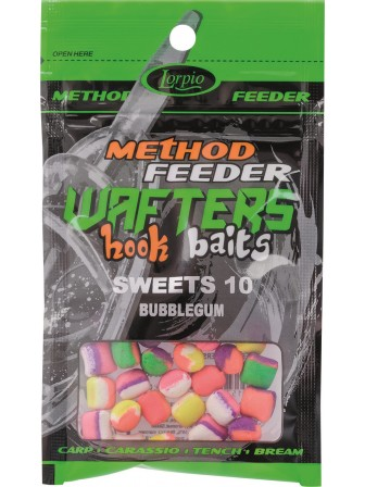 Hook Baits Wafters Sweets 10mm guma balonowa 15g Lorpio