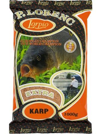 Zanęta Extra Karp 1,9kg Lorpio