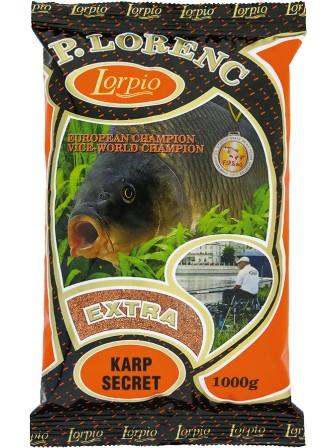 Zanęta Extra Karp Secret 1,9kg Lorpio
