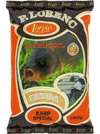 Zanęta Extra Karp Special 1,9kg Lorpio