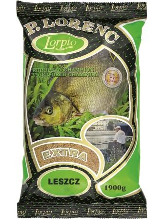 Zanęta Extra Leszcz 1,9kg Lorpio
