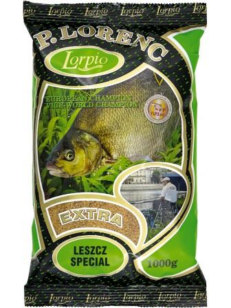 Zanęta Extra Leszcz Special 1,9kg Lorpio
