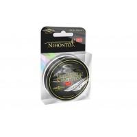 Plecionka Nihonto Octa Braid 0,16mm 10m black Mikado