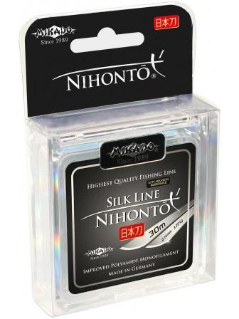 Żyłka Nihonto Silk Line 0,14mm 30m Mikado