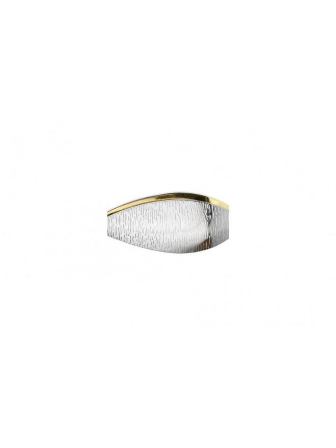 Błystka wahadłowa - Roach Double 2 18g 5cm Mikado