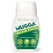 Balsam kojący na ukąszenia i poparzenia 50ml Mugga