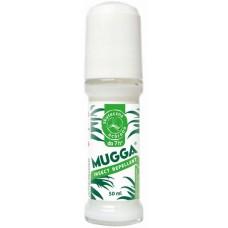 Preparat przeciwko owadom Roll On Deet 20% 50ml Mugga