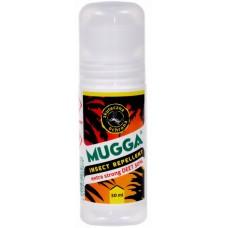 Preparat przeciwko owadom Roll On Deet 50% 50ml Mugga