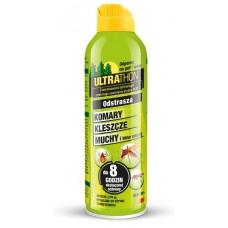 Preparat przeciwko owadom Ultrathon aerozol 25% deet 170ml 3M