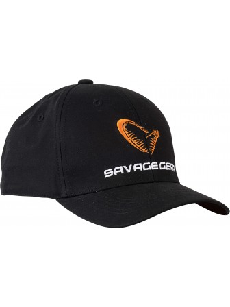 Czapka z daszkiem FlexFit Savage Gear