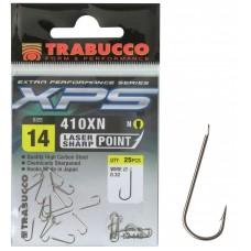Haczyki XPS 410XN nr 14 Trabucco