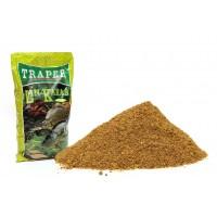 Zanęta lin-karaś 1kg Traper