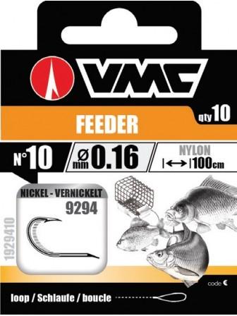 Przypony Feeder NI nr #8 VMC